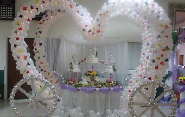 Многие считают, что свадьба