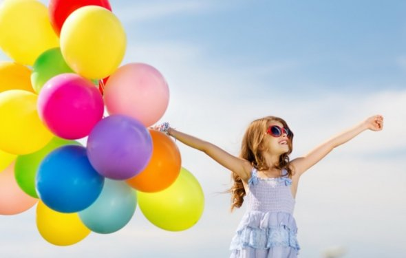 Воздушные шары, воздушные шары